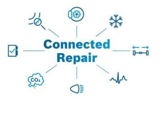 CoRe - Connected Repair